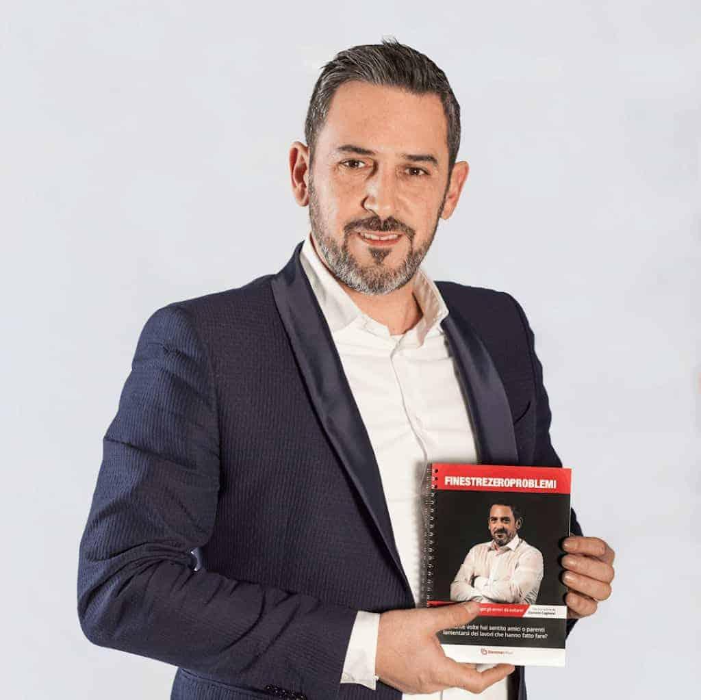 Daniele Cagnoni - finestrezeroproblemi